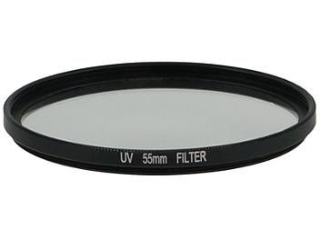 Globalmediapro Ultraviolet (UV) Slim Filter 55mm