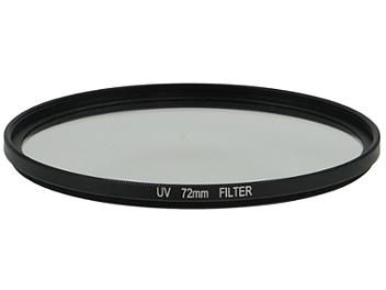 Globalmediapro Ultraviolet (UV) Slim Filter 72mm