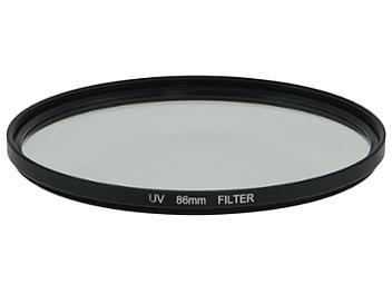 Globalmediapro Ultraviolet (UV) Filter 86mm
