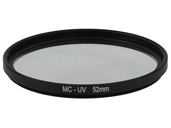 Globalmediapro Multi-Coat Ultraviolet (MC-UV) Slim Filter 52mm