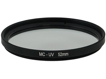 Globalmediapro Multi-Coat Ultraviolet (MC-UV) Filter 52mm