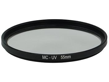 Globalmediapro Multi-Coat Ultraviolet (MC-UV) Slim Filter 55mm