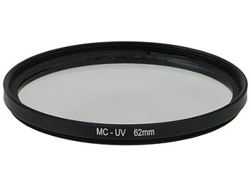 Globalmediapro Multi-Coat Ultraviolet (MC-UV) Filter 62mm