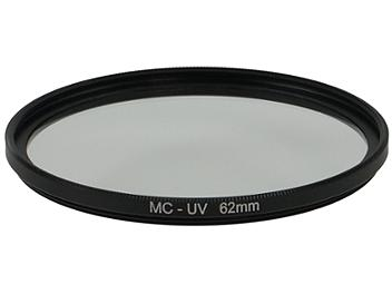 Globalmediapro Multi-Coat Ultraviolet (MC-UV) Slim Filter 62mm