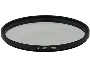 Globalmediapro Multi-Coat Ultraviolet (MC-UV) Filter 72mm