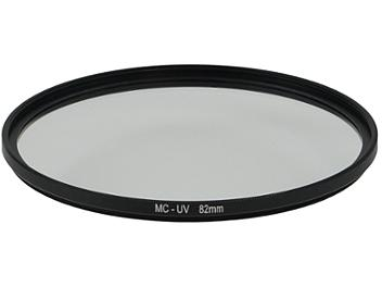 Globalmediapro Multi-Coat Ultraviolet (MC-UV) Slim Filter 82mm