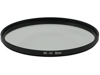 Globalmediapro Multi-Coat Ultraviolet (MC-UV) Filter 82mm