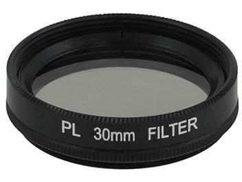 Globalmediapro Polarizing (PL) Filter 30mm