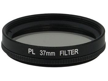 Globalmediapro Polarizing (PL) Filter 37mm