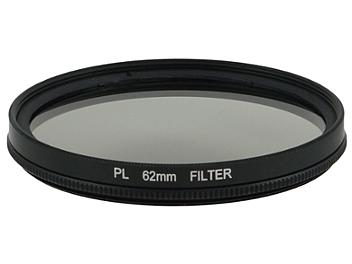 Globalmediapro Polarizing (PL) Filter 62mm