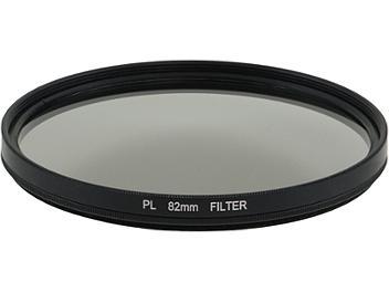 Globalmediapro Polarizing (PL) Filter 82mm