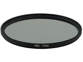 Globalmediapro Neutral Density ND2 Filter 77mm