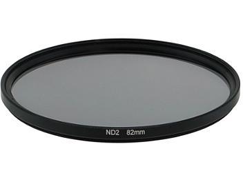 Globalmediapro Neutral Density ND2 Filter 82mm