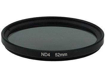Globalmediapro Neutral Density ND4 Filter 52mm