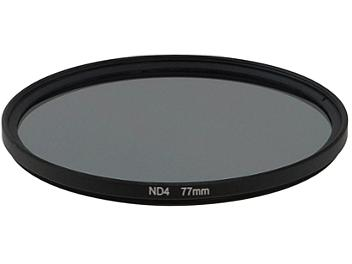 Globalmediapro Neutral Density ND4 Filter 77mm