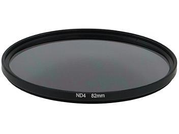 Globalmediapro Neutral Density ND4 Filter 82mm