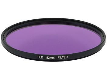 Globalmediapro Florescent Lighting Daylight (FLD) Filter 82mm