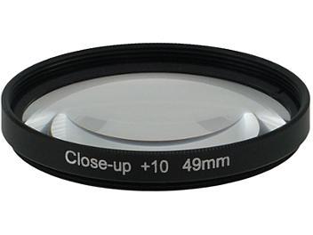 Globalmediapro Close-up+10 Filter 49mm