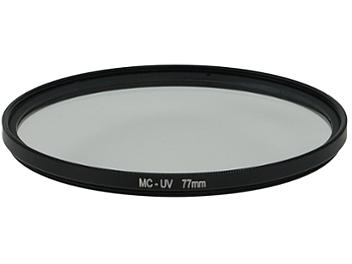 Globalmediapro Multi-Coat Ultraviolet (MC-UV) Filter 77mm