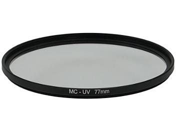 Globalmediapro Multi-Coat Ultraviolet (MC-UV) Slim Filter 77mm