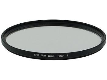 Globalmediapro Star Light 6 Point Cross Filter 82mm