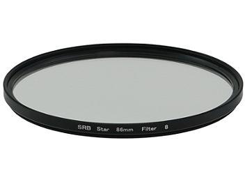 Globalmediapro Star Light 8 Point Cross Filter 86mm