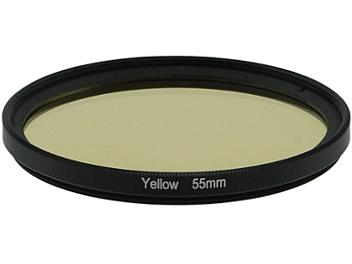 Globalmediapro Full Color Filter 55mm - Yellow