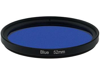 Globalmediapro Full Color Filter 52mm - Blue