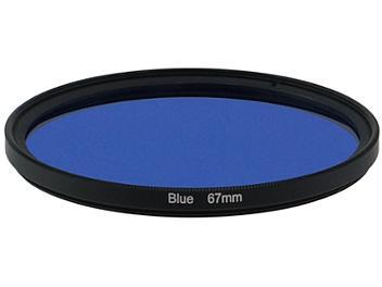 Globalmediapro Full Color Filter 67mm - Blue