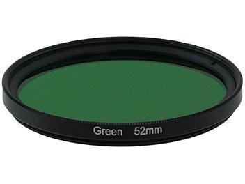 Globalmediapro Full Color Filter 52mm - Green