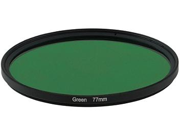 Globalmediapro Full Color Filter 77mm - Green
