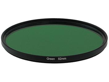 Globalmediapro Full Color Filter 82mm - Green