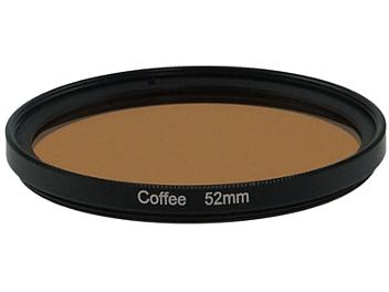 Globalmediapro Full Color Filter 52mm - Coffee