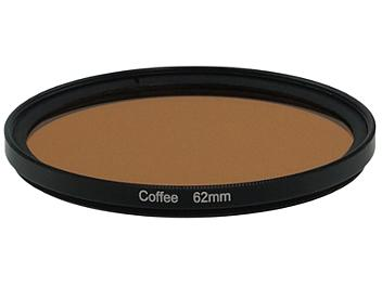 Globalmediapro Full Color Filter 62mm - Coffee