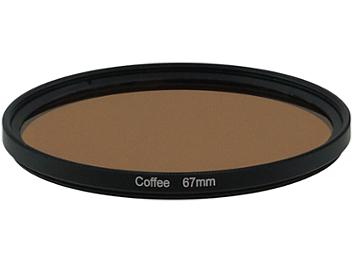 Globalmediapro Full Color Filter 67mm - Coffee