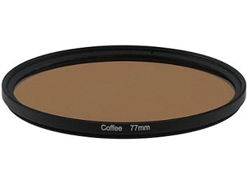 Globalmediapro Full Color Filter 77mm - Coffee