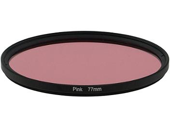 Globalmediapro Full Color Filter 77mm - Pink