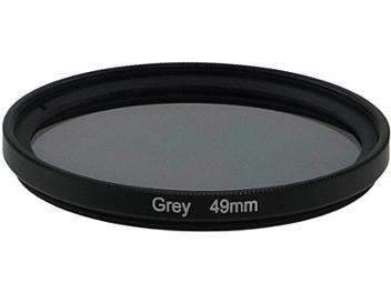 Globalmediapro Full Color Filter 49mm - Gray