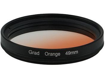 Globalmediapro Graduated Color Filter 49mm - Orange