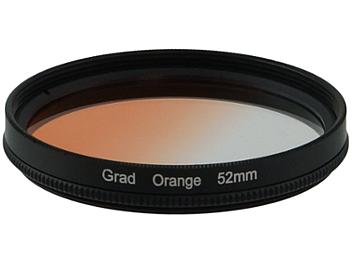Globalmediapro Graduated Color Filter 52mm - Orange