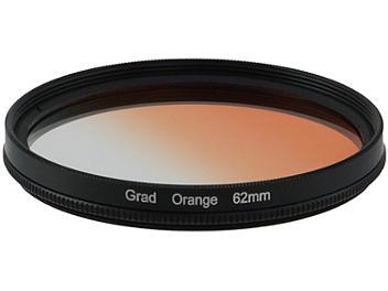 Globalmediapro Graduated Color Filter 62mm - Orange