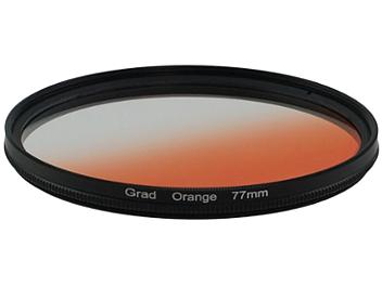 Globalmediapro Graduated Color Filter 77mm - Orange