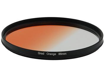 Globalmediapro Graduated Color Filter 86mm - Orange