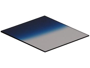 Globalmediapro Square 83 x 95mm Graduated Color Filter - Blue