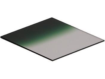 Globalmediapro Square 83 x 95mm Graduated Color Filter - Green