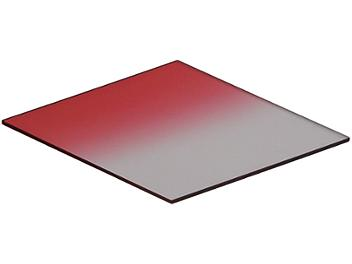 Globalmediapro Square 83 x 95mm Graduated Color Filter - Pink