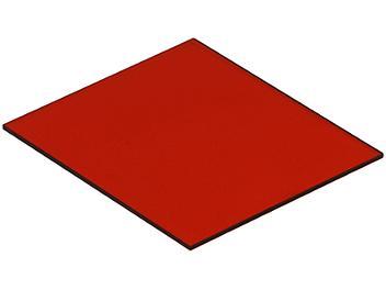 Globalmediapro Square 83 x 95mm Full Color Filter - Orange