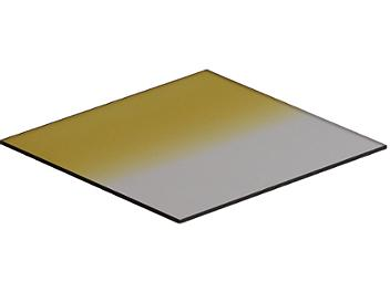 Globalmediapro Square 100 x 100mm Graduated Color Filter - Yellow