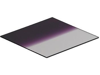 Globalmediapro Square 100 x 100mm Graduated Color Filter - Purple