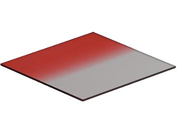 Globalmediapro Square 100 x 100mm Graduated Color Filter - Pink